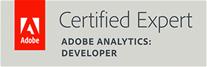 Adobe Analytics Expert Developer