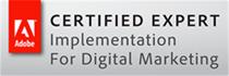 Adobe Expert Implementation