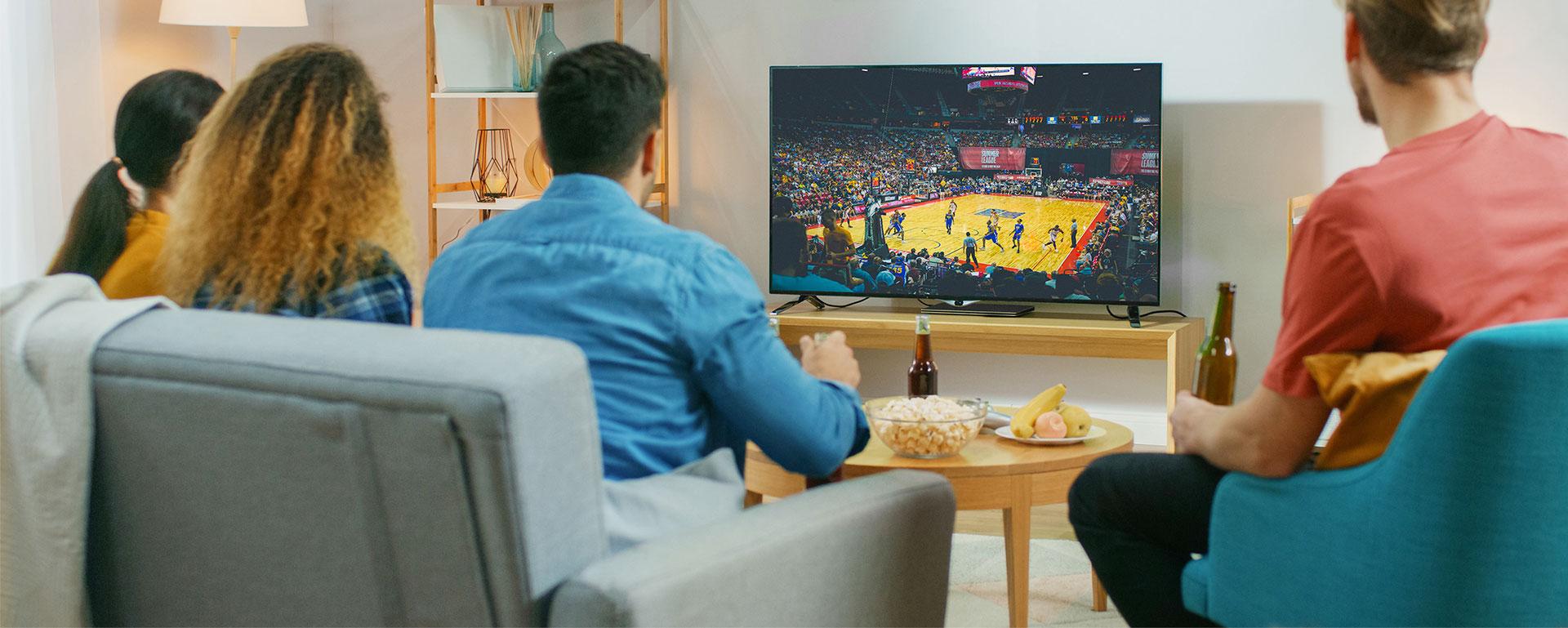Sports Stream Case Study Header