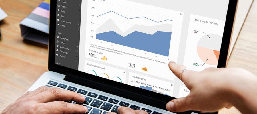 data visualization header