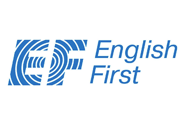 english first logo