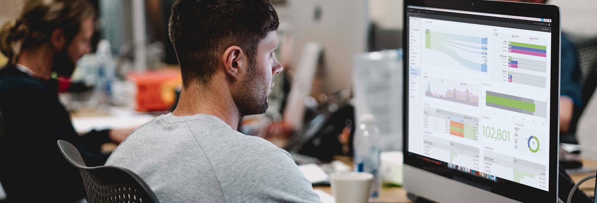 adobe analytics training header image