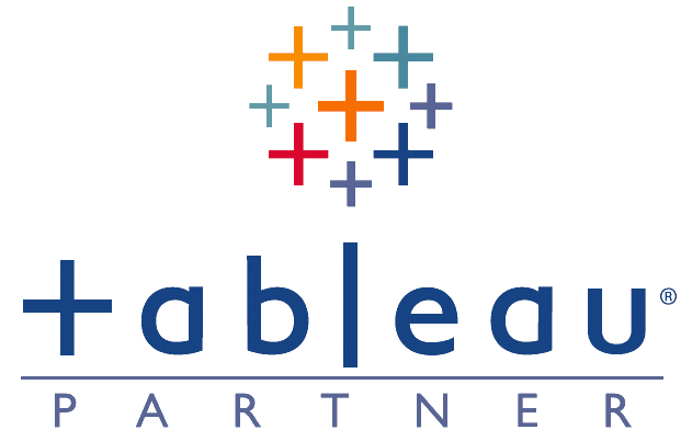 Tableau Certified Partner