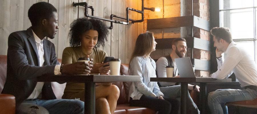 customer data platform header