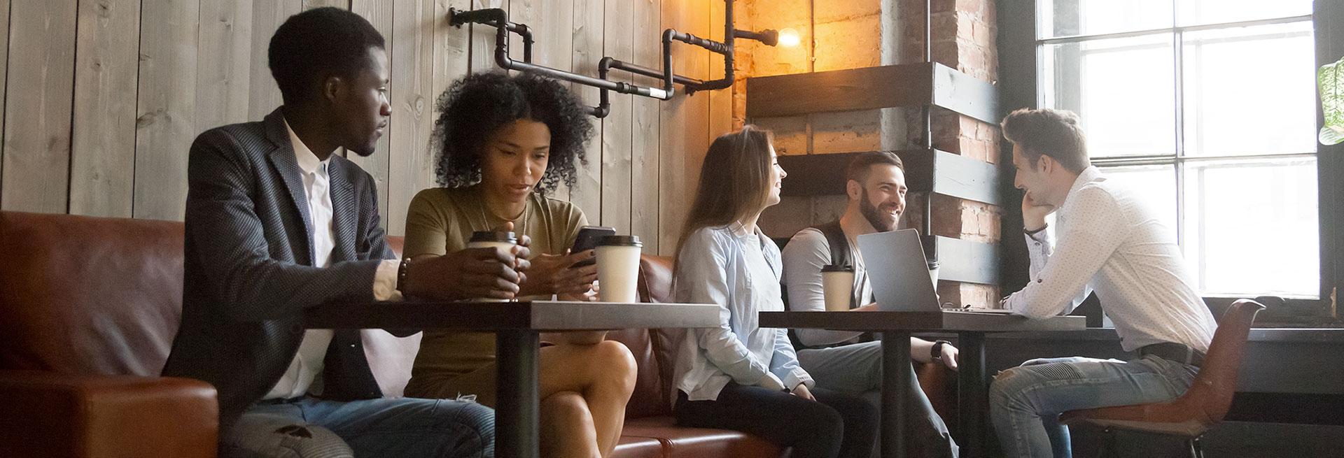 customer data platforms find insights in complex interaction data