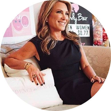 shelley zalis ceo of the female quotient & founder of the girls' lounge
