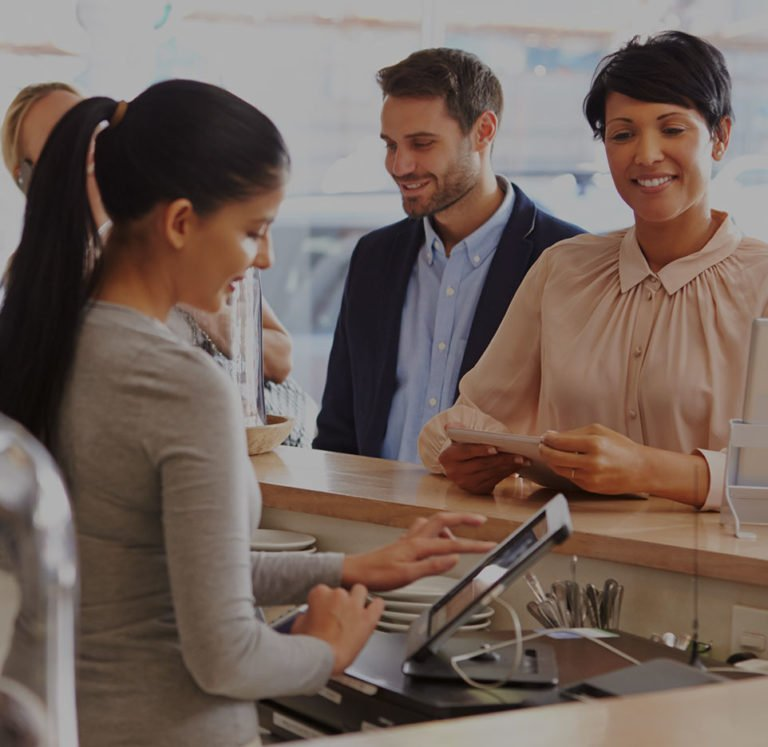 improving customer experience image