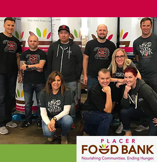 blast at placer food bank