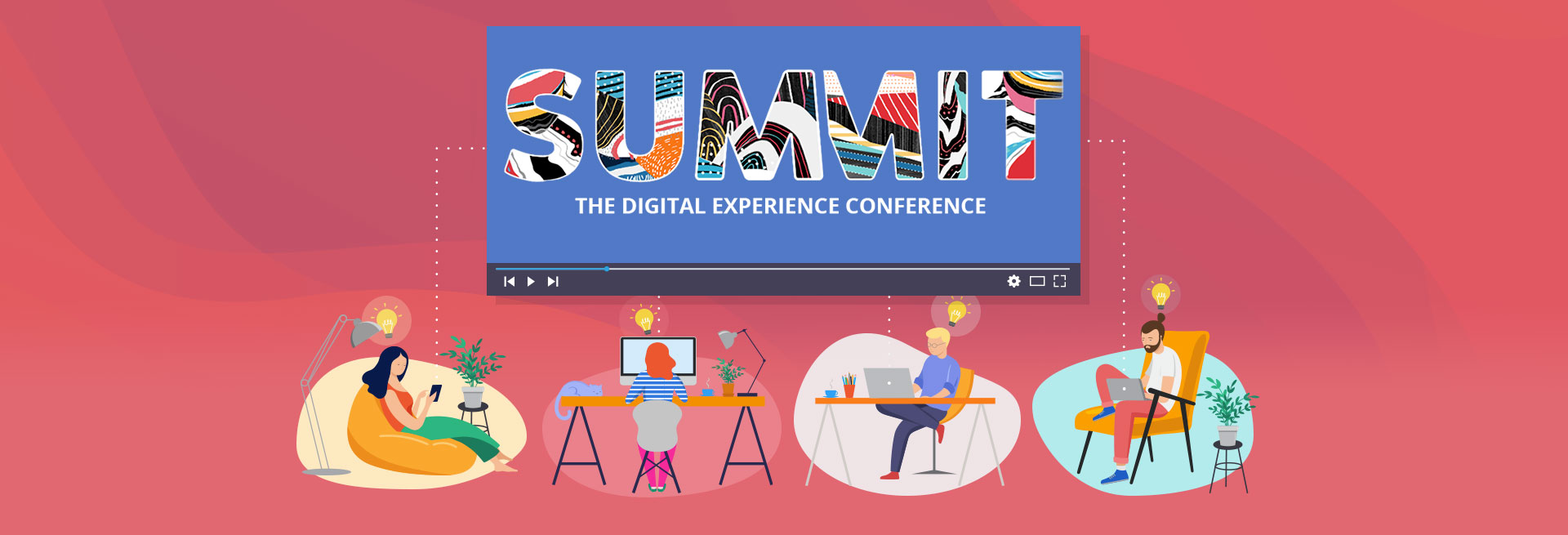 blastanalytics: Missed out on #AdobeSummit Live? Read our top sessions and takeaways in our latest post >> https://t.co/iJMtleF2Ns #data #analytics #measure