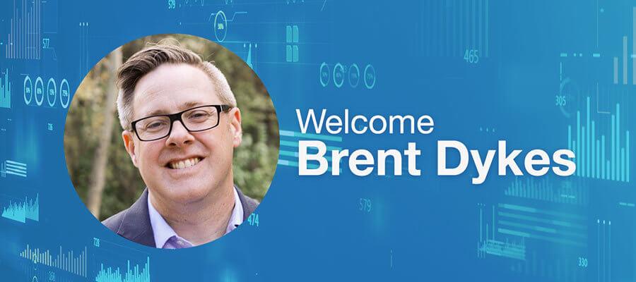Brent Dykes joins Blast
