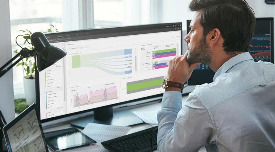 data platform management
