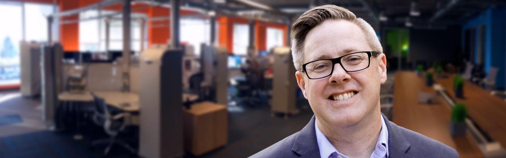 Brent Dykes - Senior Director, Insights & Data Storytelling