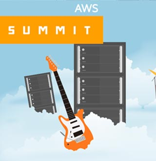 aws summit insights graphic