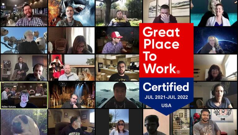 gptw certified 2021