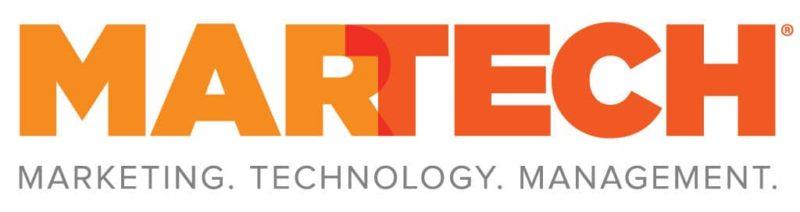 martech conference logo