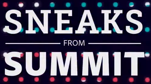 Adobe Summit Sneaks Session