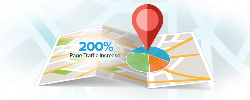Sutter Health: SEO Improves Traffic by +200%