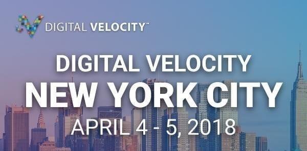 digital velocity new york city