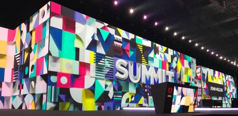 2018 adobe summit emea opening ceremony
