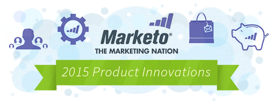 Marketo Summit Recap & Top 5 Innovation Announcements