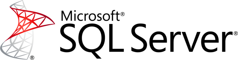 image of microsoft sql server logo