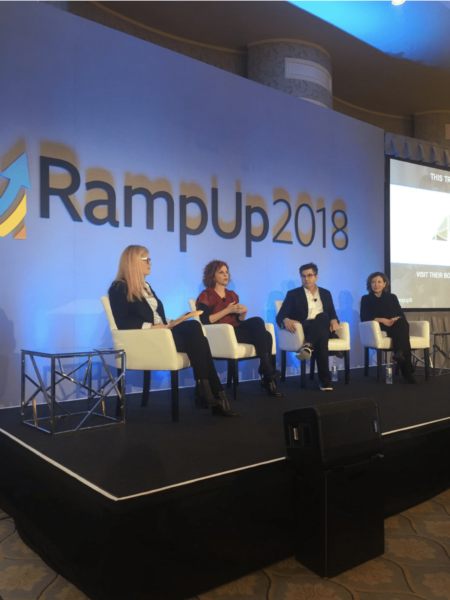 image from rampup 2018 event