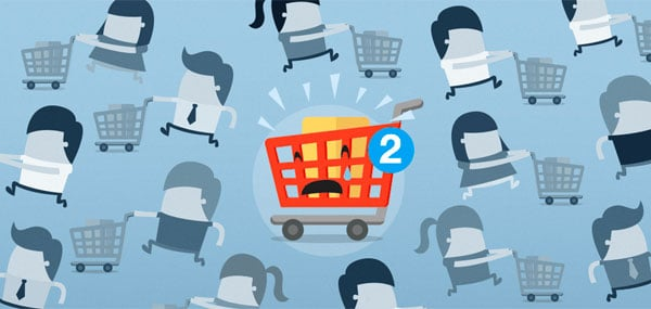 Implementing an Abandoned Cart Campaign Using Tealium AudienceStream & Responsys
