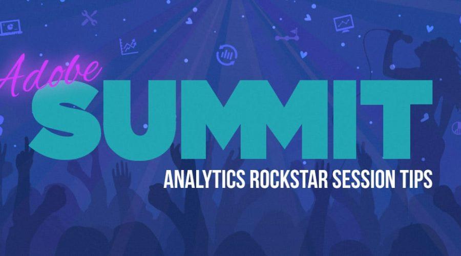 adobe summit analytics rockstar