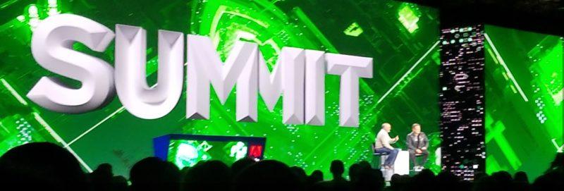 image of adobe summit keynote