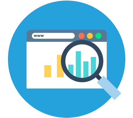 analytics audit consulting icon