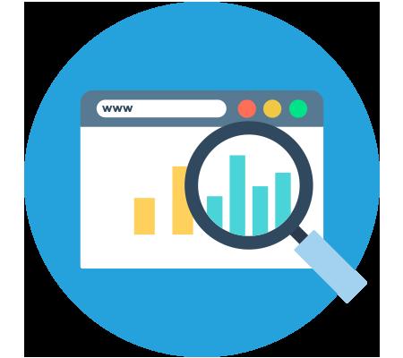 analytics audit consulting icon