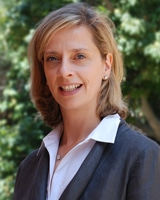 UCLA Faculty Member Anke Audenaert