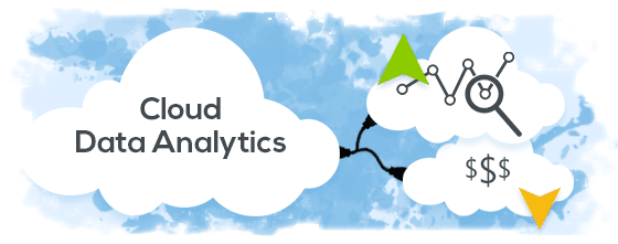 The Cloud Data Analytics Revolution is Upon Us