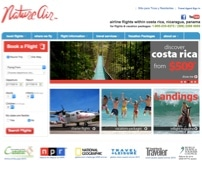 How Website Usability Increased Sales in the Face of the Global Travel Recession