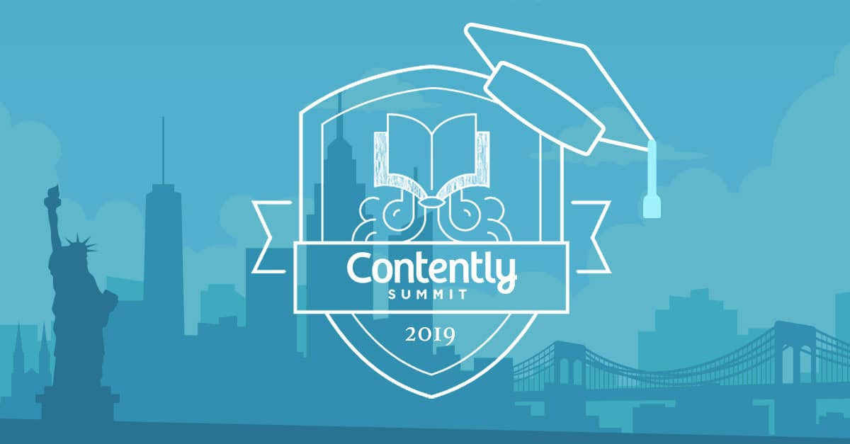 5 Data-Driven Content Marketing Takeaways from 2019 Contently Summit
