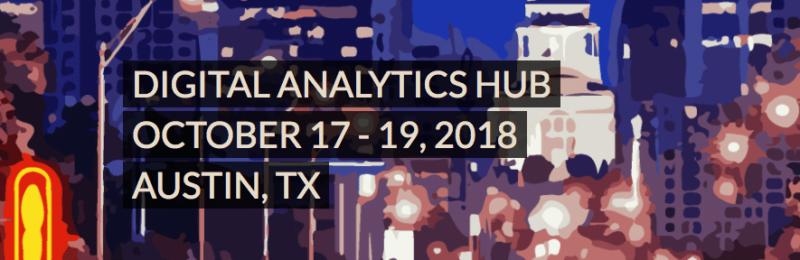 digital analytics hub logo