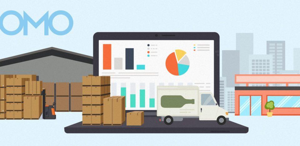 CPG Company: Domo Reveals Customer Behavior to Increase Product Usage & Decrease Customer Churn