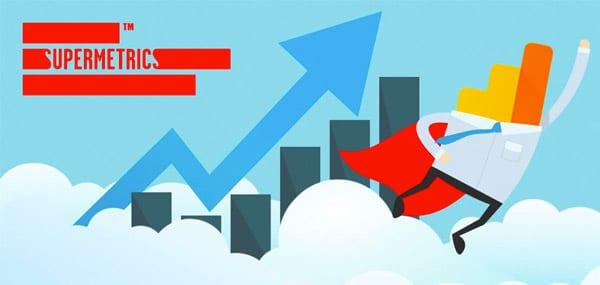 Supermetrics for Google Analytics Elevates Your Analysis