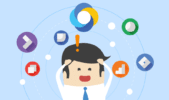 Living in a Google Analytics Suite World