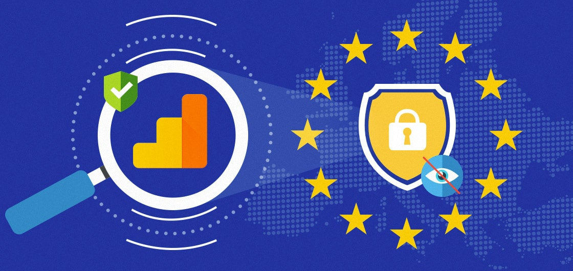 5 Actionable Steps to GDPR Compliance with Google Analytics