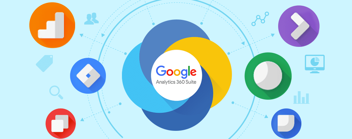 Top 5 Questions on Enterprise Google Analytics 360 Suite