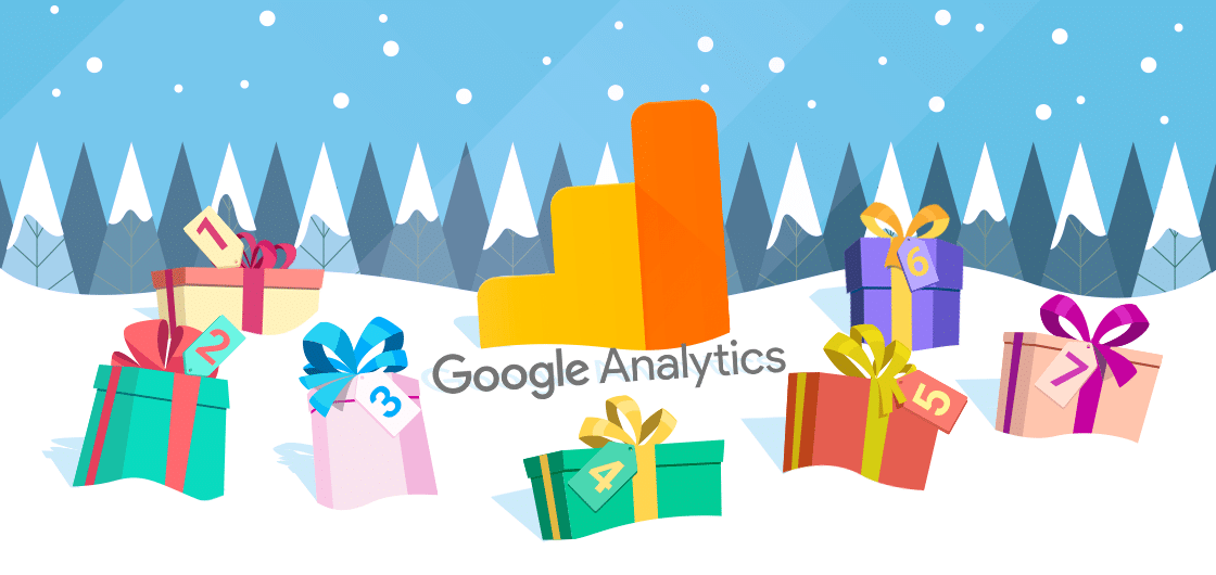 Top 7 Google Analytics Feature Suggestions: Holiday Wish List