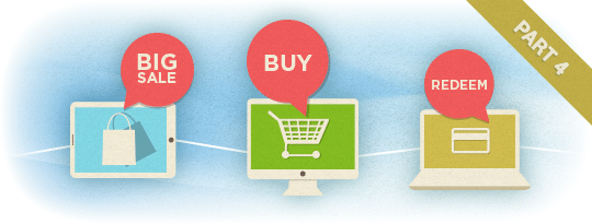Google Analytics Focuses on Shopping & Merchandising Analysis (Part 4)