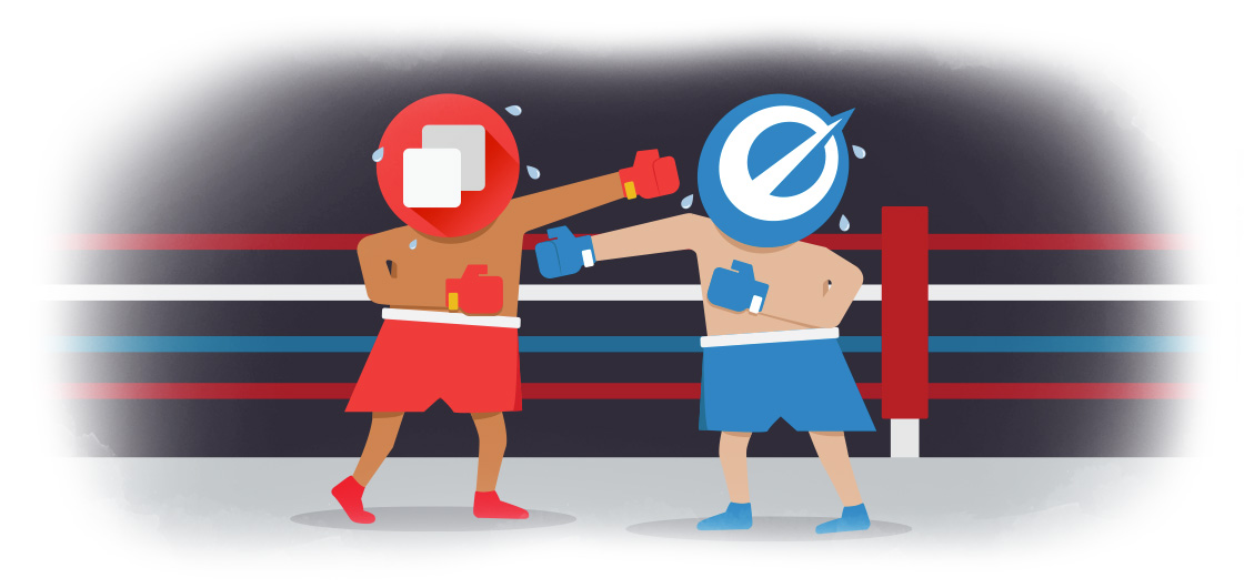 Google Optimize 360 vs. Optimizely: A Testing Royal Rumble