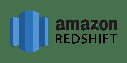 image of amazon redshift logo