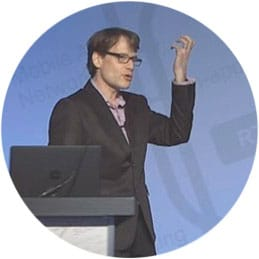 SVP Product Strategy, Marketing Cloud at Salesforce Martin Kihn