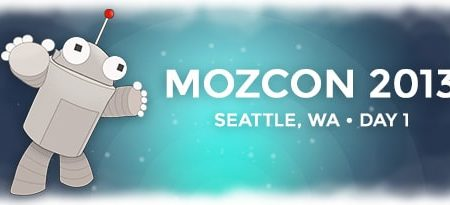 101 SEO tips from MozCon 2013 Day 1