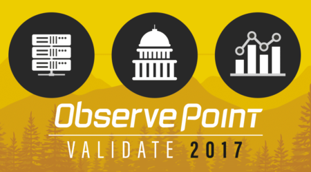 graphic representing validate 2017 conference takeaways