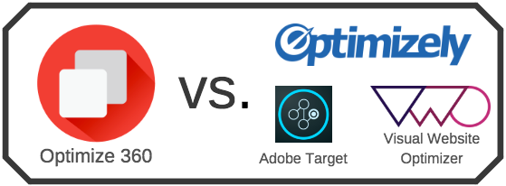optimize 360 vs. competition