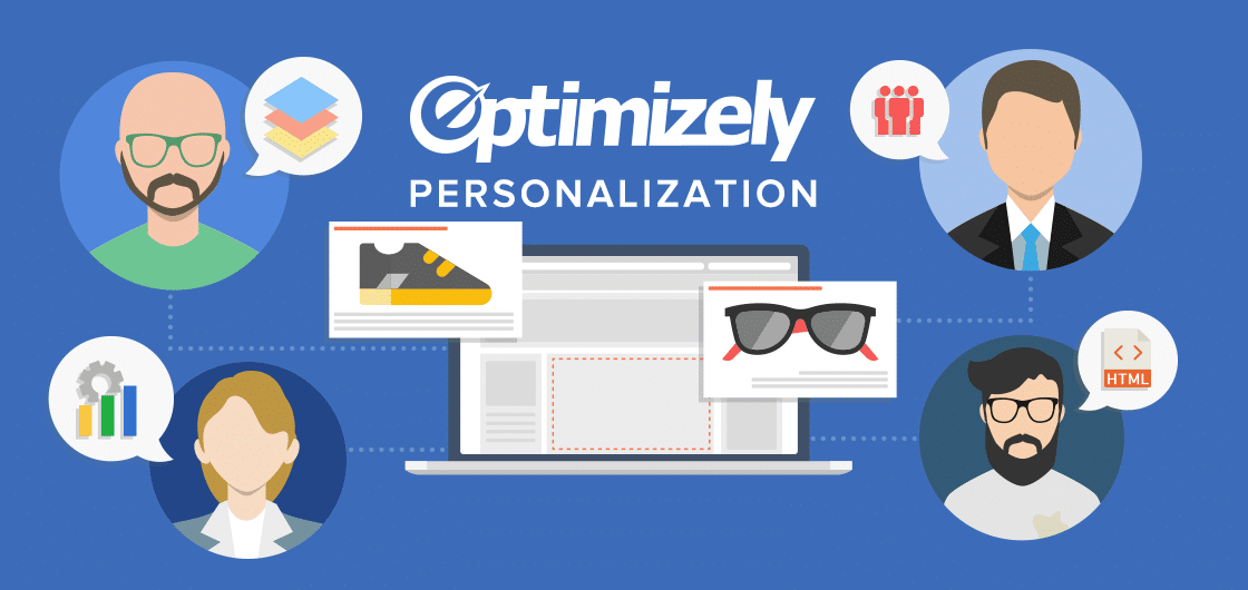How Optimizely Personalization Works Why You Need A Team Blast